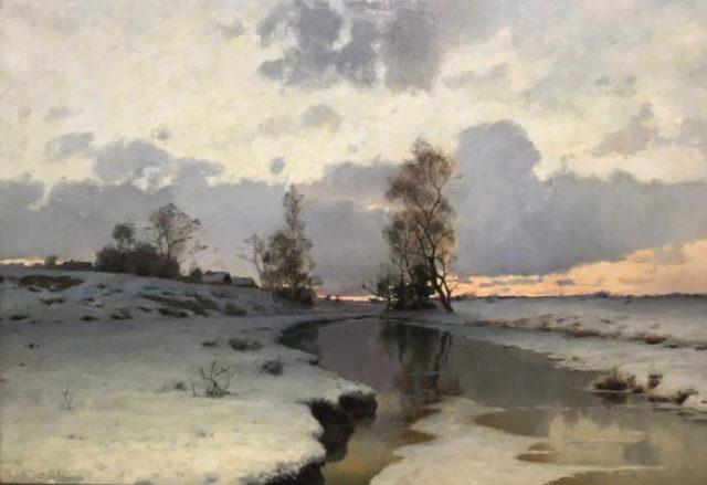 schilderijrus